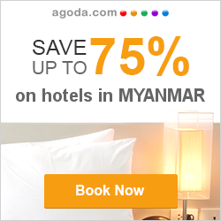 Hotels in Yangon